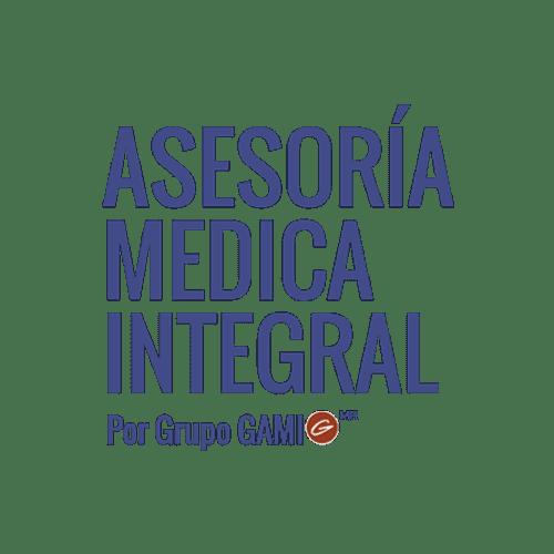Asesoría Médica Integral por Grupo GAMI