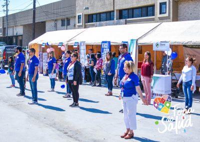 Feria de la Salud 2019 Grupo GAMI en OCP de Mexico13