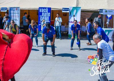 Feria de la Salud 2019 Grupo GAMI en OCP de Mexico16