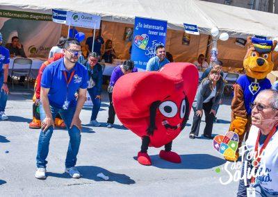 Feria de la Salud 2019 Grupo GAMI en OCP de Mexico31