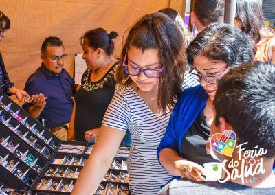 Feria de la Salud 2019 Grupo GAMI en OCP de Mexico40