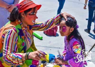 Feria de la Salud 2019 Grupo GAMI en OCP de Mexico49