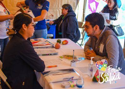Feria de la Salud 2019 Grupo GAMI en OCP de Mexico5