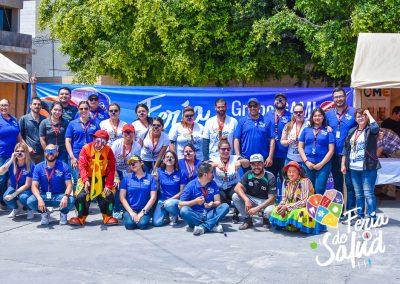 Feria de la Salud 2019 Grupo GAMI en OCP de Mexico60
