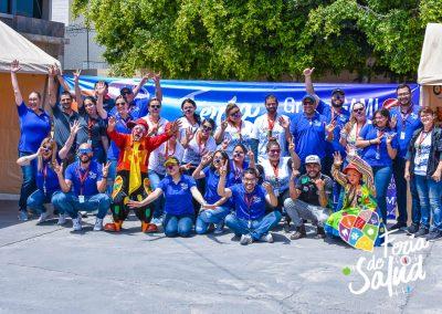 Feria de la Salud 2019 Grupo GAMI en OCP de Mexico66