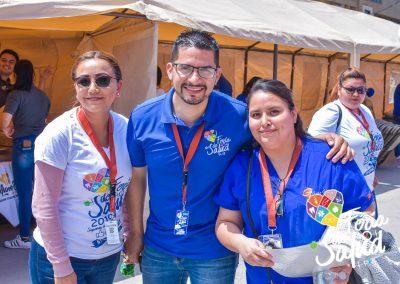 Feria de la Salud 2019 Grupo GAMI en OCP de Mexico68