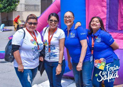Feria de la Salud 2019 Grupo GAMI en OCP de Mexico69