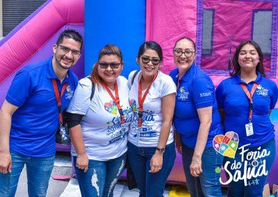 Feria de la Salud 2019 Grupo GAMI en OCP de Mexico70