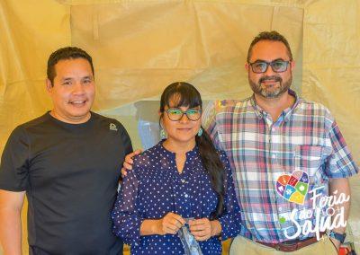 Feria de la Salud 2019 Grupo GAMI en OCP de Mexico78