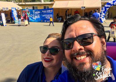Feria de la Salud 2019 Grupo GAMI en Allan Recycling31