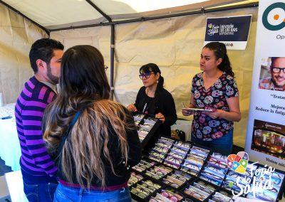 Feria de la Salud 2019 Grupo GAMI en Allan Recycling36