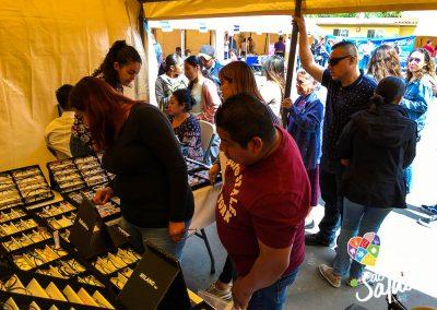 Feria de la Salud 2019 Grupo GAMI en Allan Recycling52