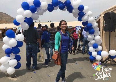 Feria de la Salud 2019 Grupo GAMI en Allan Recycling56