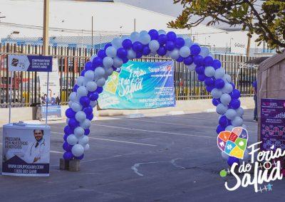 Feria de la Salud 2019 Grupo GAMI en SouthFi1
