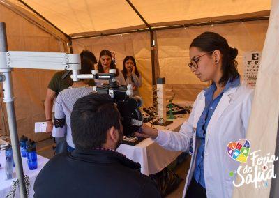 Feria de la Salud 2019 Grupo GAMI en Stryker3