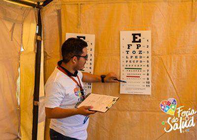 Feria de la Salud 2019 Grupo GAMI en Amphenol11