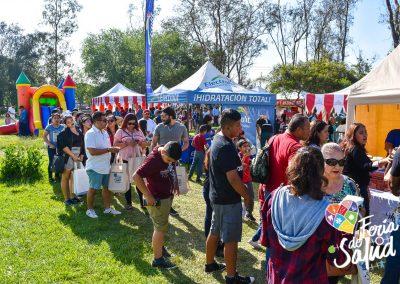 Feria de la Salud 2019 Grupo GAMI en Amphenol16