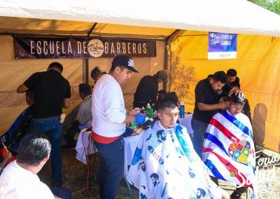 Feria de la Salud 2019 Grupo GAMI en Amphenol39