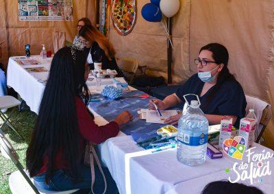 Feria de la Salud 2019 Grupo GAMI en Amphenol51
