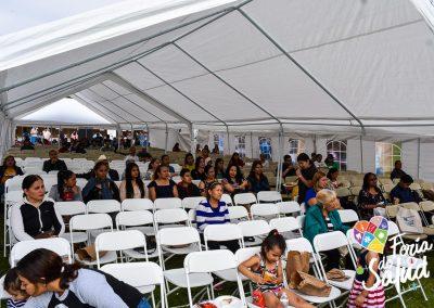 Feria de la Salud 2019 Grupo GAMI en Amphenol6