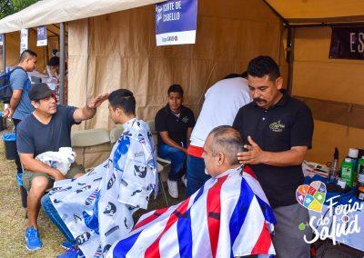 Feria de la Salud 2019 Grupo GAMI en Amphenol8