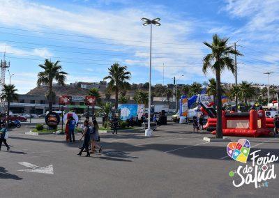 Feria de la Salud 2019 Grupo GAMI en Stryker39