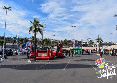 Feria de la Salud 2019 Grupo GAMI en Stryker40