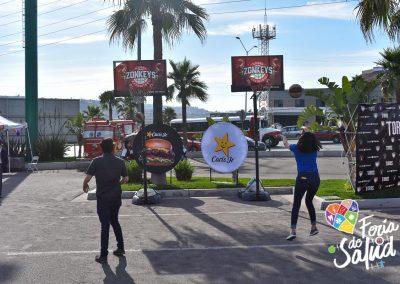Feria de la Salud 2019 Grupo GAMI en Stryker46
