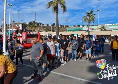 Feria de la Salud 2019 Grupo GAMI en Stryker47