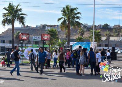 Feria de la Salud 2019 Grupo GAMI en Stryker51