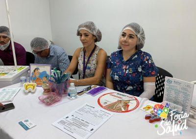 Feria de la Salud 2019 Grupo GAMI en Smurfit Kappa11