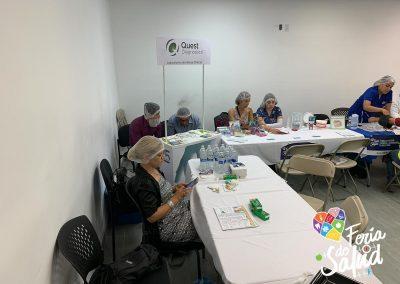 Feria de la Salud 2019 Grupo GAMI en Smurfit Kappa48