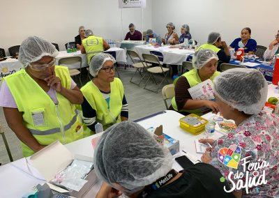 Feria de la Salud 2019 Grupo GAMI en Smurfit Kappa5
