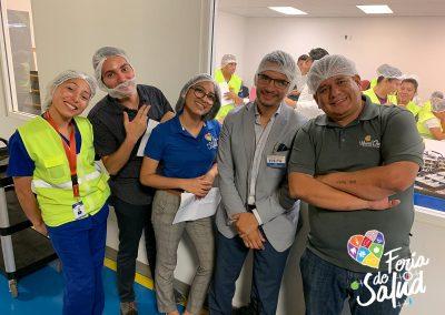 Feria de la Salud 2019 Grupo GAMI en Smurfit Kappa66
